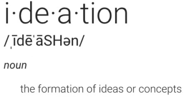 Ideation Events